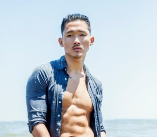 Justin Kim Goes From Small Town, USA to 'America's Next Top Model'