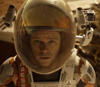 'The Martian' Lands With $55 Million Box Office Debut
