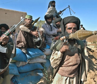 Ex-Balochistan Militants Recount Path to War With Pakistan