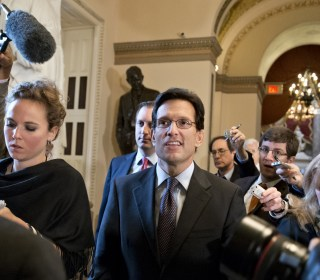 Eric Cantor to Endorse Jeb Bush