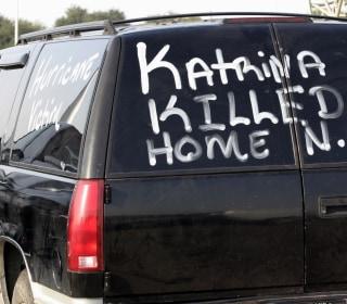 Hurricane Gave Katrinas Everywhere a Bad Name