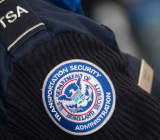 TSA Agent Abused Passenger in Airport Bathroom: Report