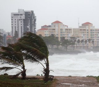 Deadly Erika Weakens, No Longer a Tropical Storm; Florida Still Stays on Alert