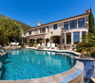 Mansion From 'The O.C.' Hits the Market — See Inside!