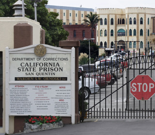 Legionnaires' Disease Confirmed at California Prison