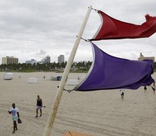 Tropical Storm Erika's Aftermath: Southeast Faces Flash Flood Threat