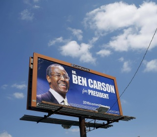 The Lid: Growing Number of Iowa Voters Calling for Ben Carson