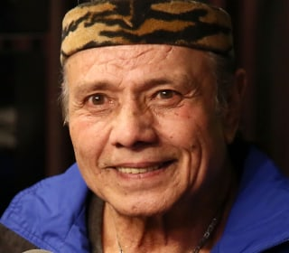 Wrestling Legend Jimmy 'Superfly' Snuka Charged in Cold Case Killing of Girlfriend