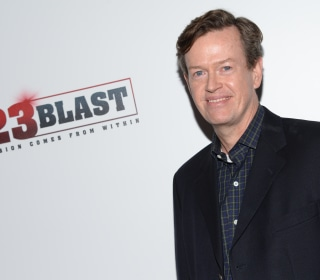 'Terrifying': Actor Dylan Baker Escapes 33rd-Floor Fire, Tries to Rescue Neighbor