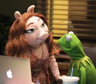 Kermit the Frog's Rumored New Girlfriend Causes Stir