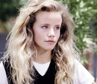 'Can't Buy Me Love' Star Amanda Peterson Died of Morphine Overdose
