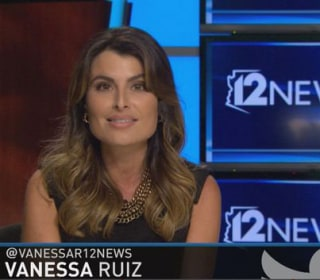 Arizona Latino Leaders Proud Of Anchor Who Used Spanish Pronunciation