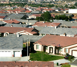 Supply of Affordable Homes Expected To Shrink