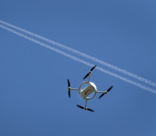 FAA Proposes $1.9M Fine Against SkyPan for 'Unauthorized' Drone Flights