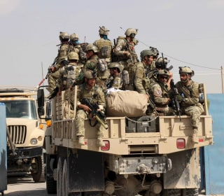 Afghanistan Sees 20 Percent Rise in Casualties of Security Forces, Police: Official