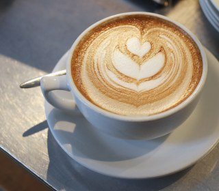 Caffeine Doesn't Give You Heart Palpitations, Study Finds