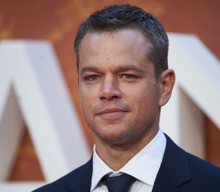 Matt Damon Reveals Toughest Part About 'Jason Bourne' Role
