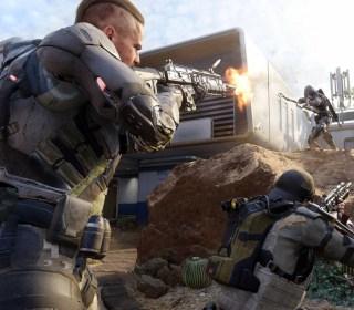 'Call of Duty' Tweets of Fake Terrorist Attack Spark Backlash
