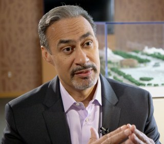 Meet Phil Freelon, the Architect Behind The Newest Smithsonian
