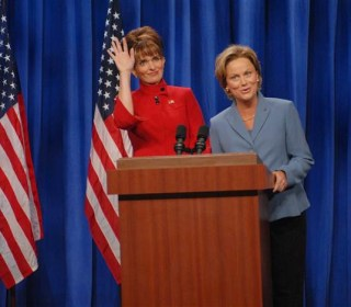 Saturday Night Live's 10 Funniest Political Impressions
