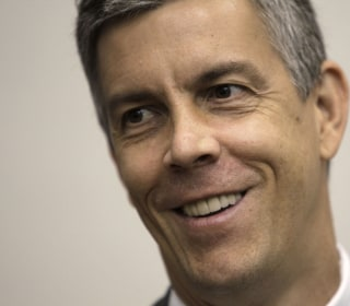 Education Secretary Arne Duncan to Step Down in December