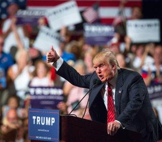 Donald Trump Cancels Q&A, Says Hispanic Chamber of Commerce