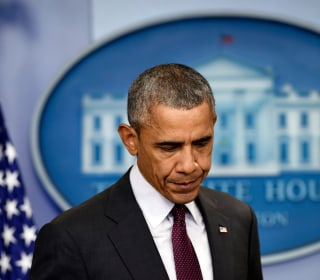 Obama Urges Public to Become 'Single Issue' Voters on Gun Control Reform