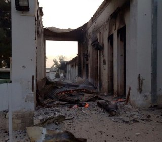 Doctors Without Borders Leaves Kunduz, Afghanistan After Deadly Airstrike