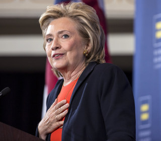Clinton Says She'll Decide Soon on Controversial Trade Deal