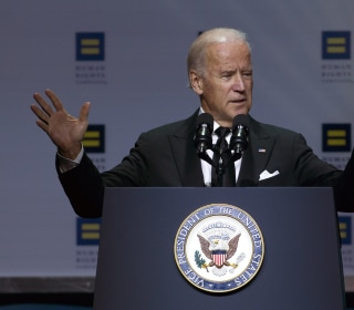 Iowa Democrats Commit While Biden Mulls Run