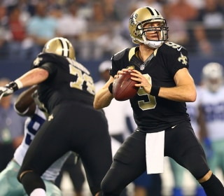 WATCH LIVE: Cowboys vs. Saints on Sunday Night Football