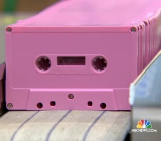 Old-School Cassettes Make Comeback as Consumers Yearn for the Antique