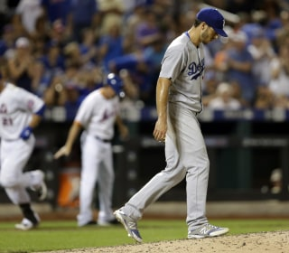 Brother of Los Angeles Dodgers Pitcher Josh Ravin Shot Five Times