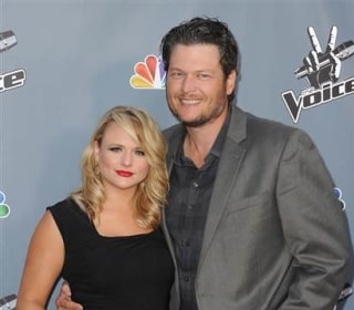 Blake Shelton 'Loving' Life After Miranda Lambert Divorce