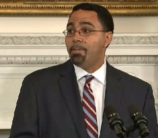 John King Jr. Tapped to Oversee Education Department