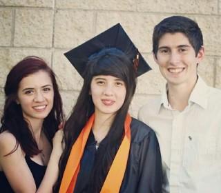 "Oregon Victim Lucero Alcaraz, 19, ""Would Have Been Great Pediatric Nurse"""