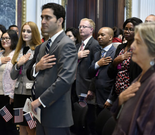 White House Hosts Ceremony to Mark Immigration and Nationality Act Anniversary