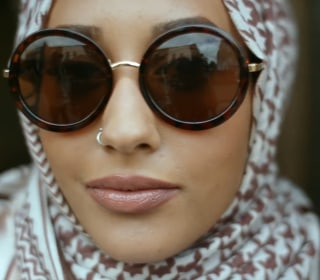 This H&M Model is on a Mission to Wear Her Hijab in Style