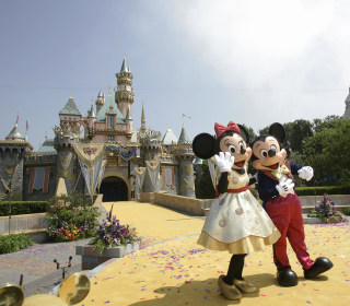 Disneyland Annual Passes Now Cost Over A Grand