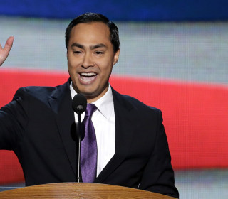 Joaquín Castro At CHCI: Tap Into Your Network To Get Out Latino Vote