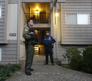 Mother of Oregon College Shooter Wrote About Guns, Autism