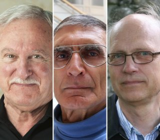 DNA Researchers Paul Modrich, Aziz Sancar and Tomas Lindahl Win Nobel Prize in Chemistry
