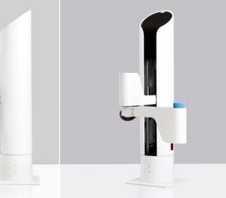 MakerArm Combines 3-D Printer, Laser Cutter and More in Desktop Machine