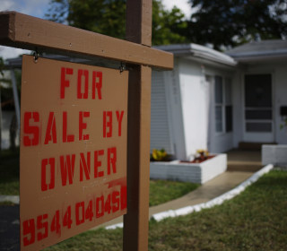 Study: If You Made Money Buying a Home in 2000s, You Probably Weren't Black