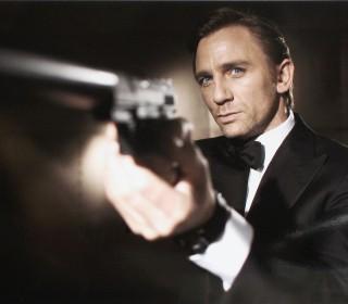 Daniel Craig Confirms He Will Return as James Bond