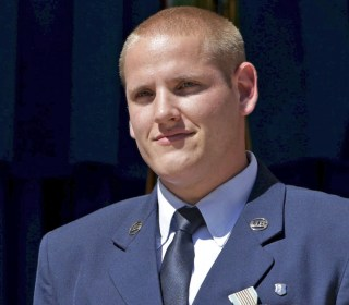 Spencer Stone, French Train Attack Hero, Stabbed in Sacramento