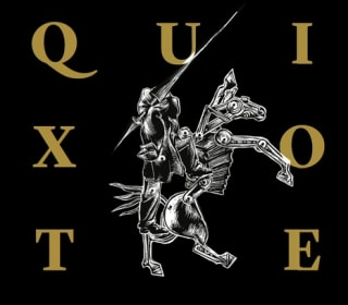 "400 Yrs Later, New English Edition of ""World's Best"" Book, ""Don Quixote"""