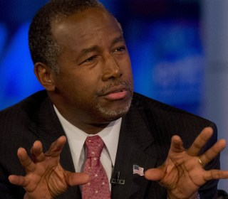 Ben Carson Attempts to Clarify Muddled Comments on Debt Limit