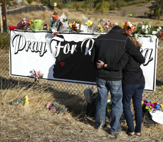 Oregon Shooting Survivor Julie Woodworth Has 'Long Road to Recovery'