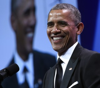 Amid GOP Disarray, Obama Heavily Touts His Record With Latinos